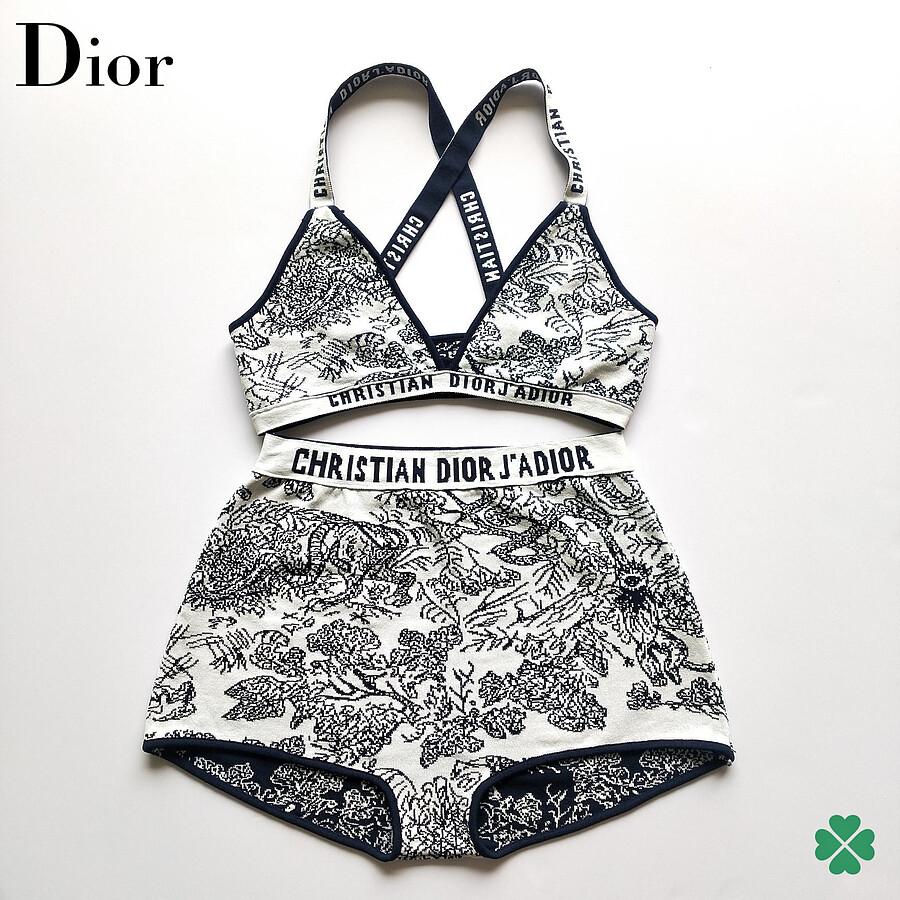 Dior Bikini #456499 replica