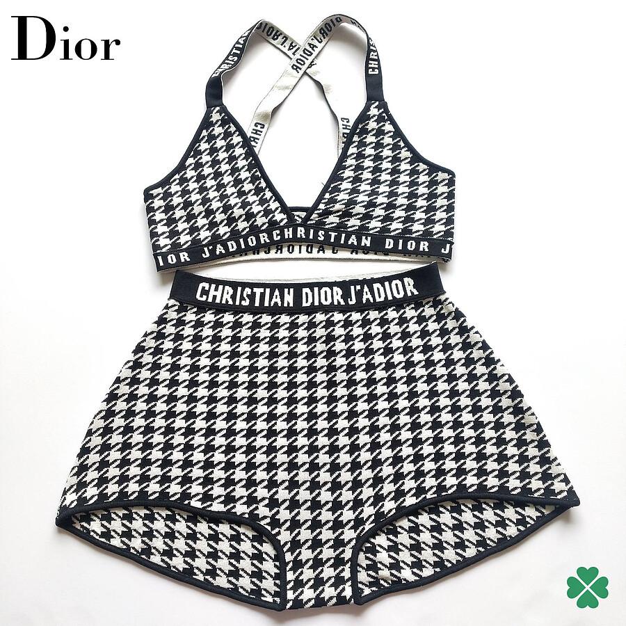 Dior Bikini #456504 replica