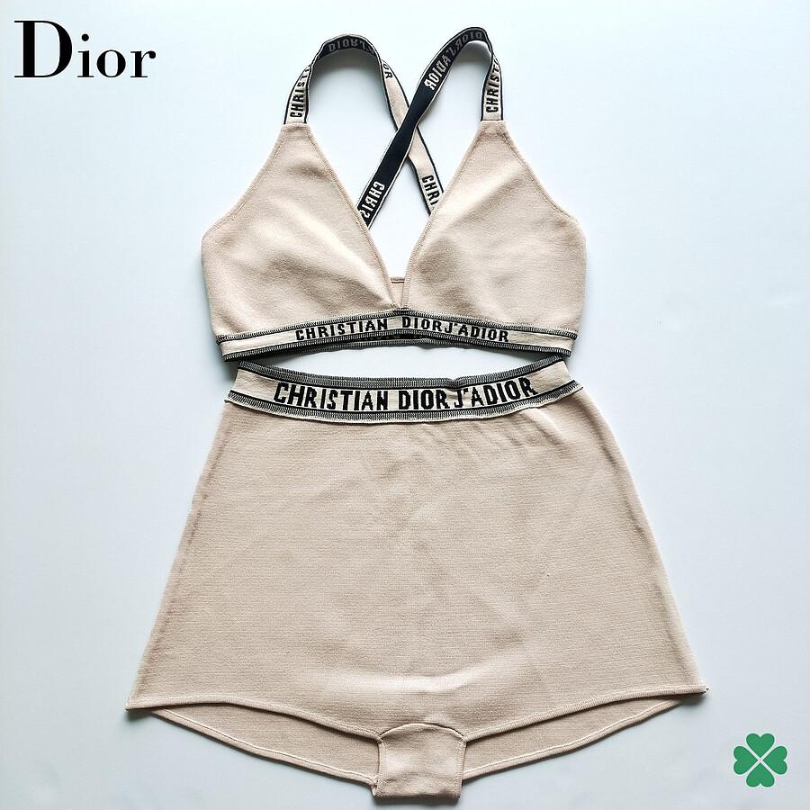 Dior Bikini #456510 replica