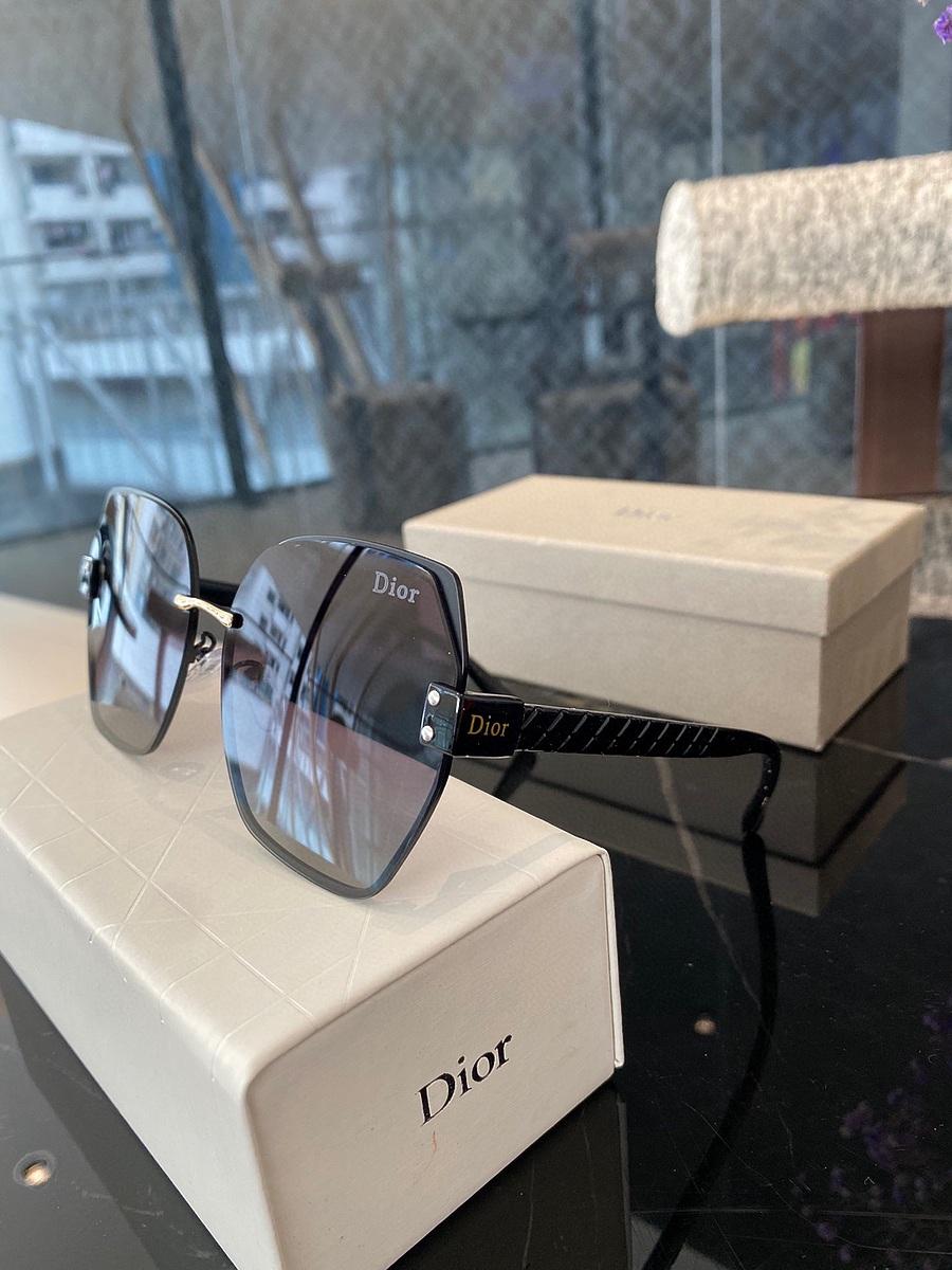 Dior AAA+ Sunglasses #456584 replica