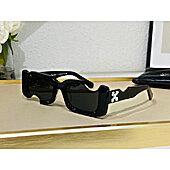 OFF WHITE AAA+ Sunglasses #452188