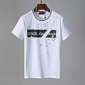 D&G T-Shirts for MEN #452983