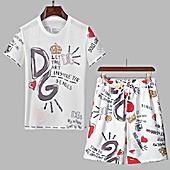 D&G Tracksuits for D&G short tracksuits for men #452998