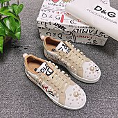 D&G Shoes for Women #453075