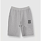 Givenchy Pants for Givenchy Short Pants for men #454323