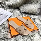 HERMES Shoes for HERMES slippers for women #455417