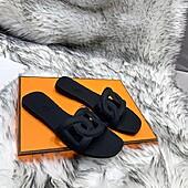 HERMES Shoes for HERMES slippers for women #455421