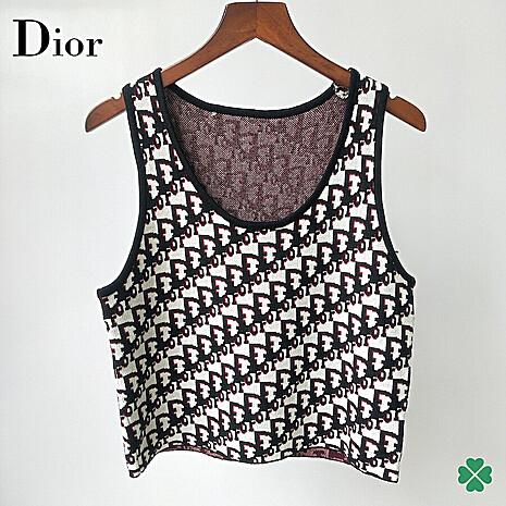 Dior sweaters for Women #456650 replica