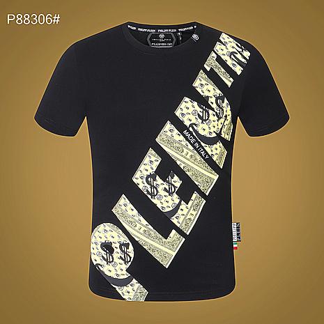 PHILIPP PLEIN  T-shirts for MEN #456700 replica
