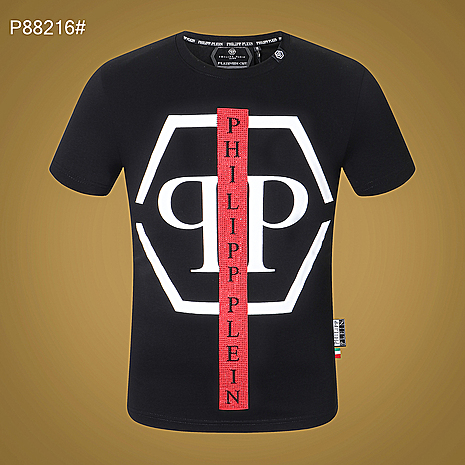 PHILIPP PLEIN  T-shirts for MEN #456708 replica