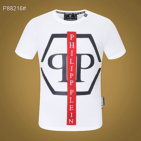 PHILIPP PLEIN  T-shirts for MEN #456709 replica