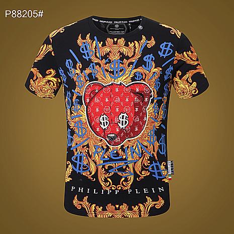 PHILIPP PLEIN  T-shirts for MEN #456724 replica