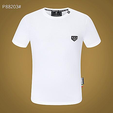 PHILIPP PLEIN  T-shirts for MEN #456729 replica