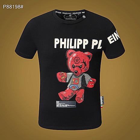 PHILIPP PLEIN  T-shirts for MEN #456736 replica