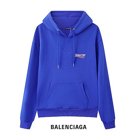 Balenciaga Hoodies for Men #456842