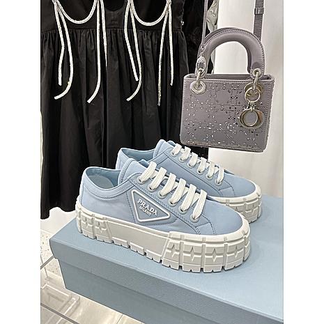 Prada Shoes for Women #456873