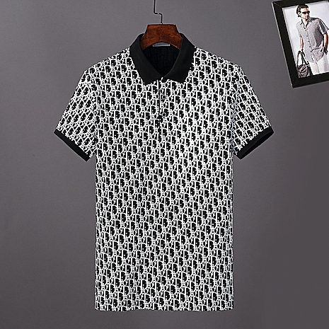 Dior T-shirts for men #457301