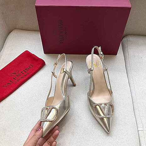 VALENTINO 7cm High-heeled shoes for women #459186