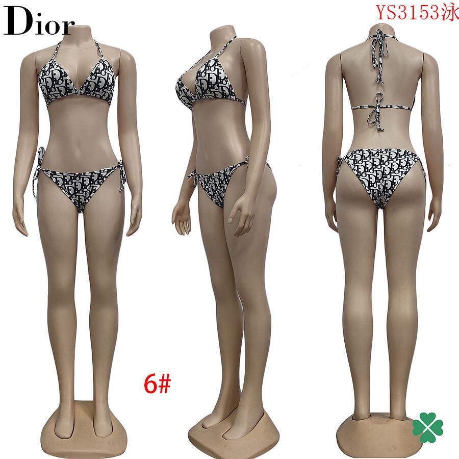 Dior Bikini #456641 replica