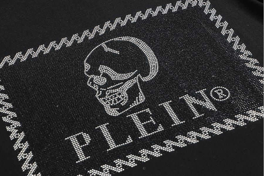PHILIPP PLEIN  T-shirts for MEN #456692 replica