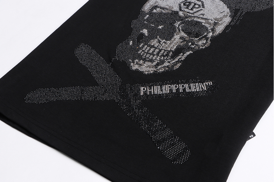 PHILIPP PLEIN  T-shirts for MEN #456693 replica