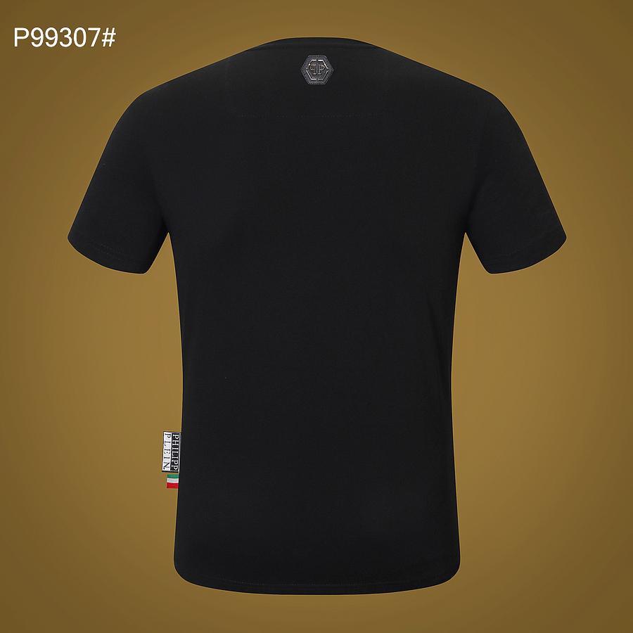 PHILIPP PLEIN  T-shirts for MEN #456693 replica