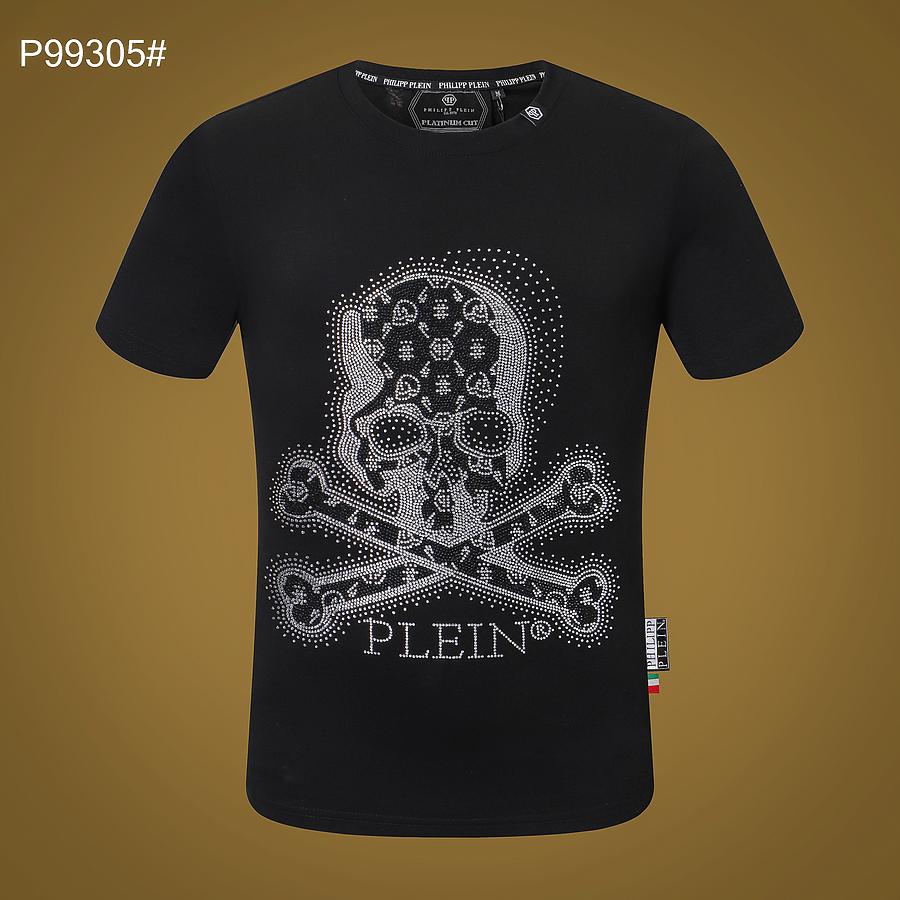 PHILIPP PLEIN  T-shirts for MEN #456694 replica