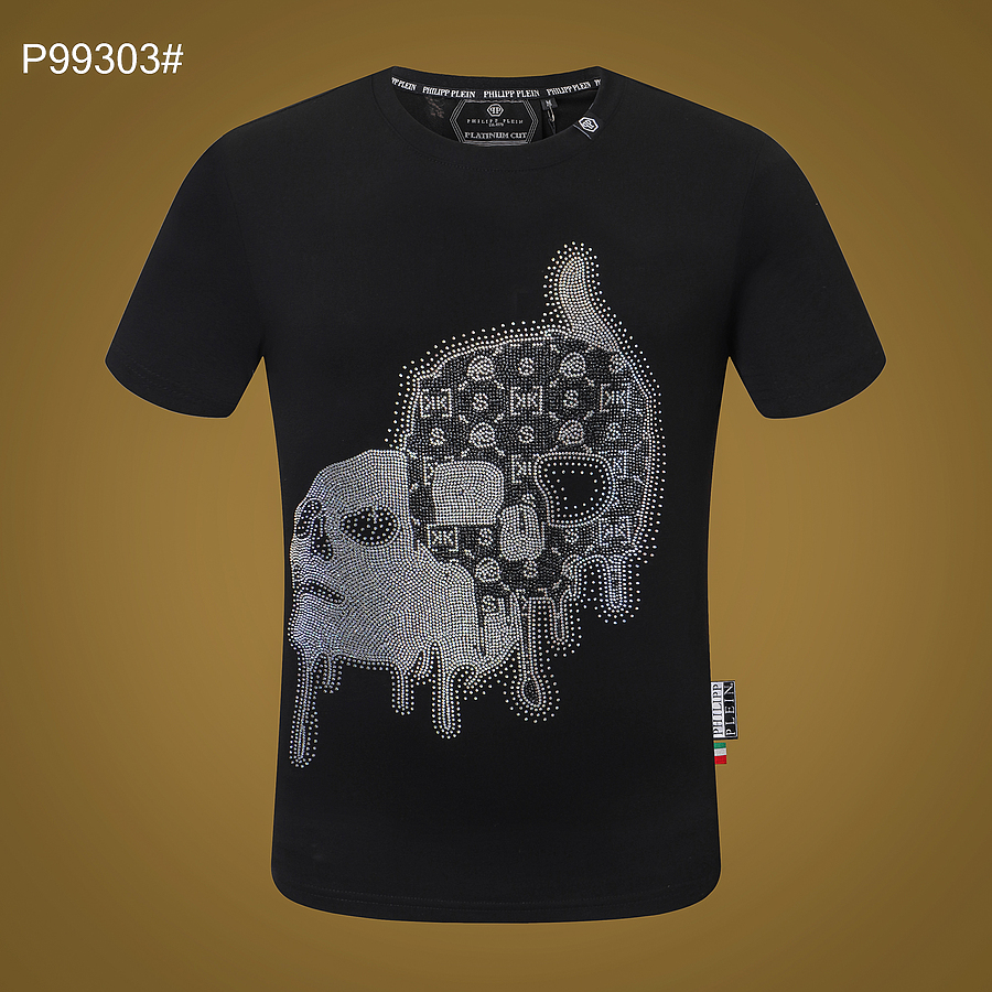 PHILIPP PLEIN  T-shirts for MEN #456696 replica