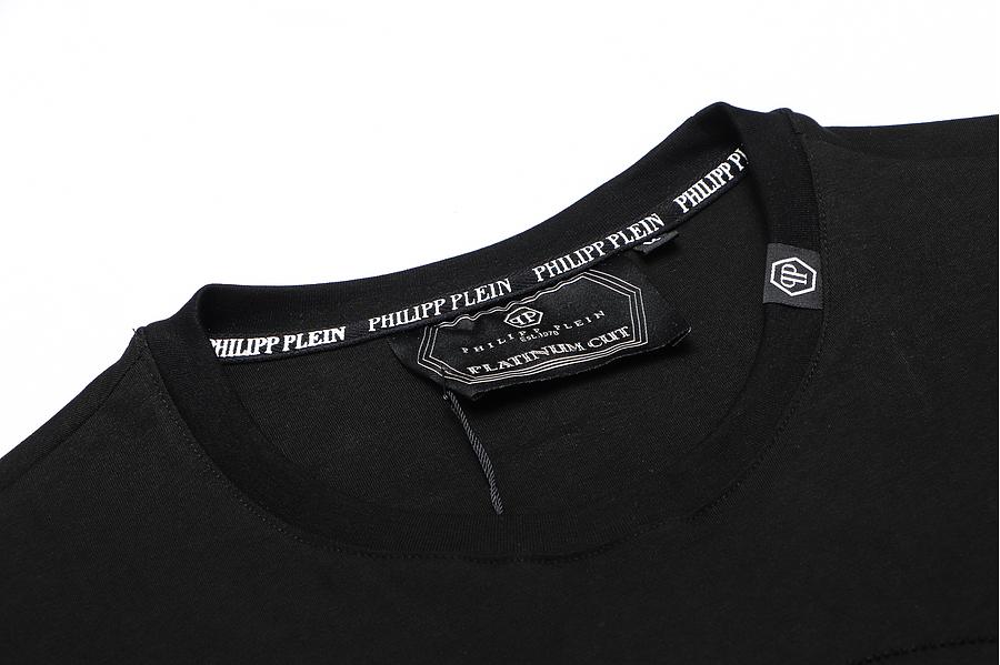 PHILIPP PLEIN  T-shirts for MEN #456697 replica