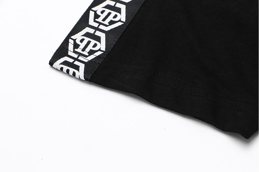 PHILIPP PLEIN  T-shirts for MEN #456699 replica