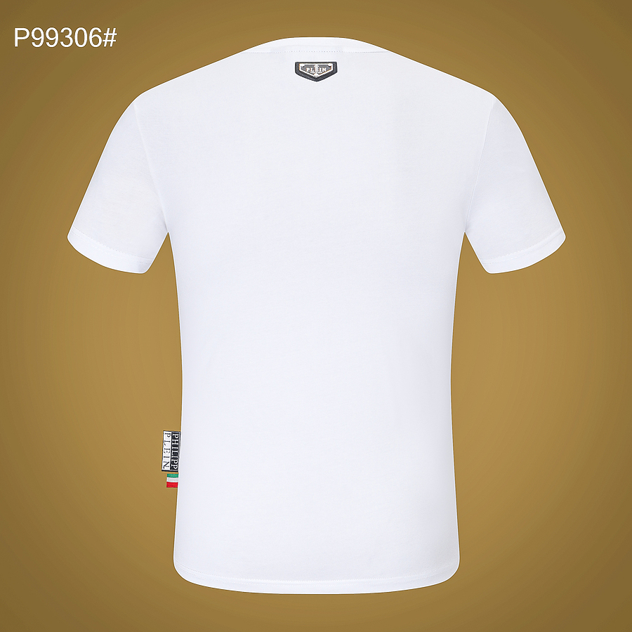 PHILIPP PLEIN  T-shirts for MEN #456701 replica