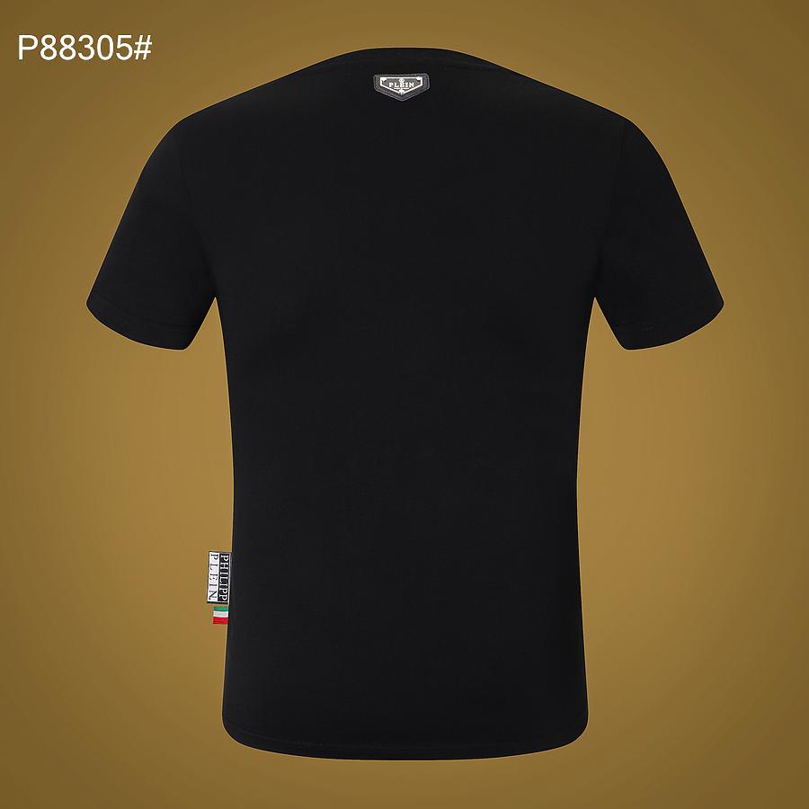 PHILIPP PLEIN  T-shirts for MEN #456703 replica