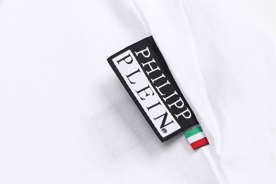 PHILIPP PLEIN  T-shirts for MEN #456705 replica