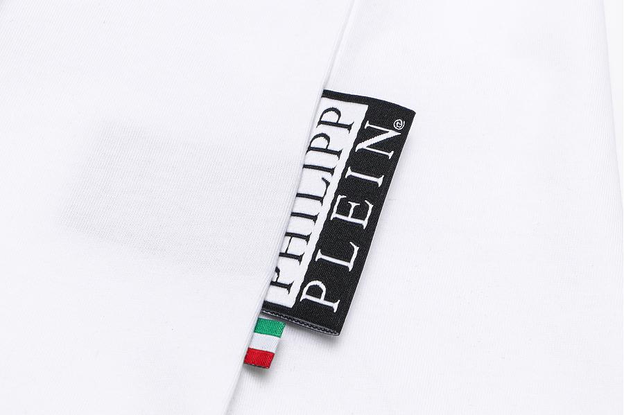 PHILIPP PLEIN  T-shirts for MEN #456706 replica