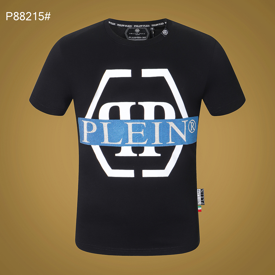 PHILIPP PLEIN  T-shirts for MEN #456710 replica