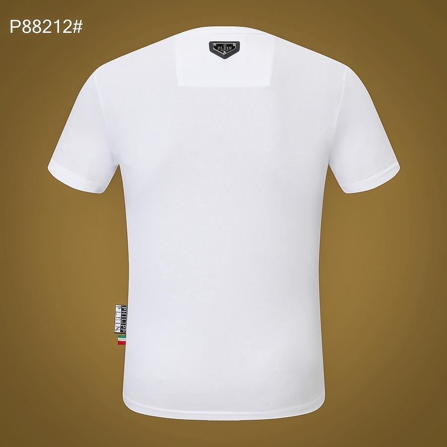PHILIPP PLEIN  T-shirts for MEN #456712 replica
