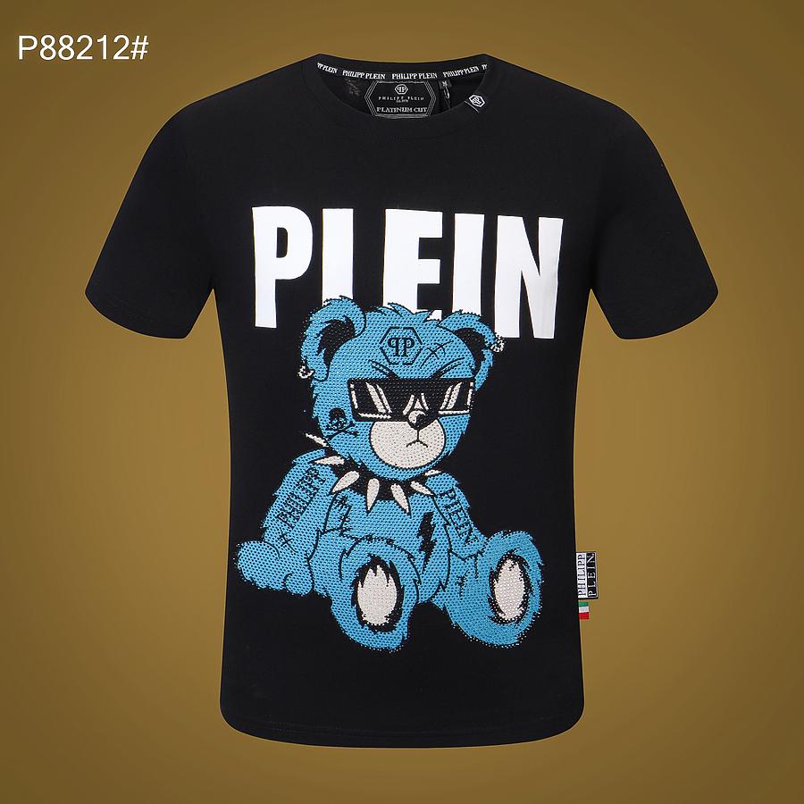 PHILIPP PLEIN  T-shirts for MEN #456713 replica