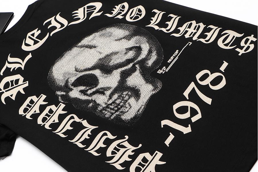PHILIPP PLEIN  T-shirts for MEN #456714 replica