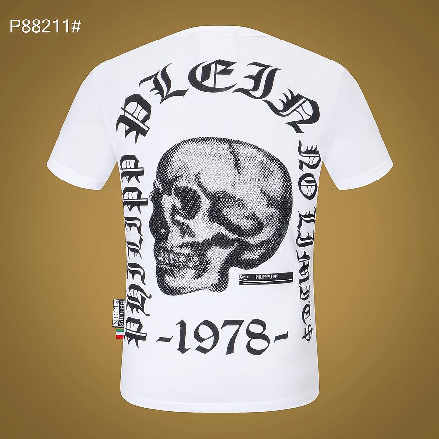 PHILIPP PLEIN  T-shirts for MEN #456715 replica