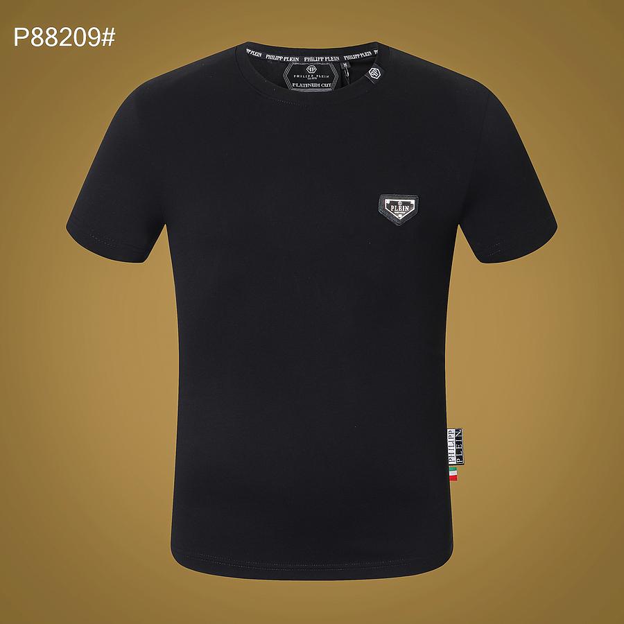 PHILIPP PLEIN  T-shirts for MEN #456717 replica