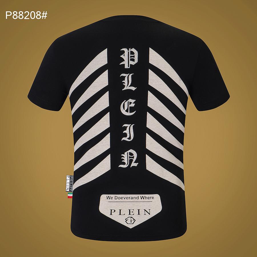 PHILIPP PLEIN  T-shirts for MEN #456719 replica