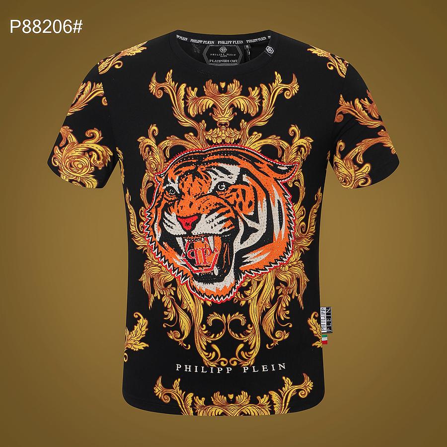 PHILIPP PLEIN  T-shirts for MEN #456722 replica