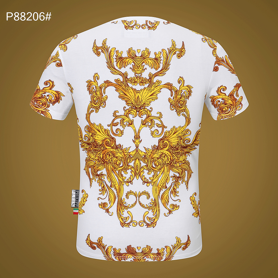 PHILIPP PLEIN  T-shirts for MEN #456723 replica