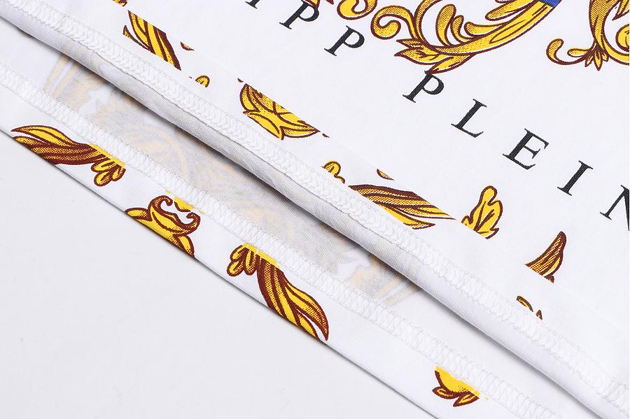PHILIPP PLEIN  T-shirts for MEN #456725 replica