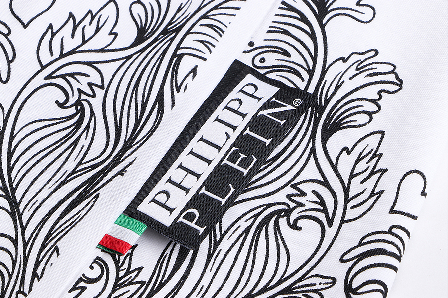 PHILIPP PLEIN  T-shirts for MEN #456726 replica