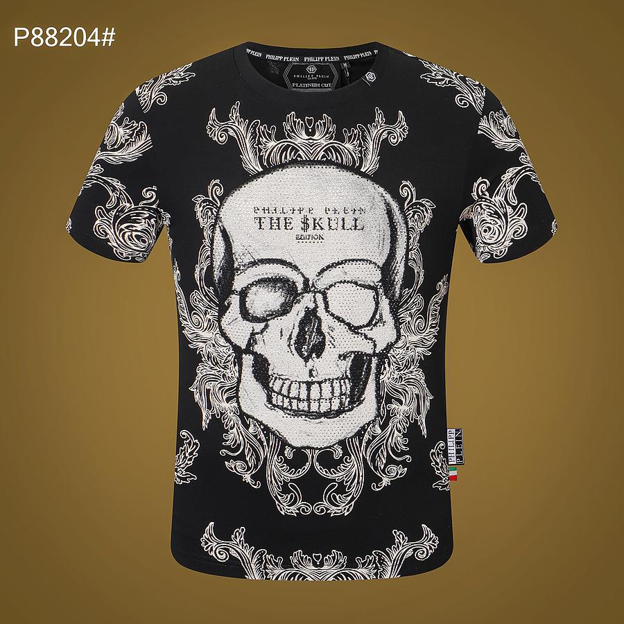 PHILIPP PLEIN  T-shirts for MEN #456727 replica