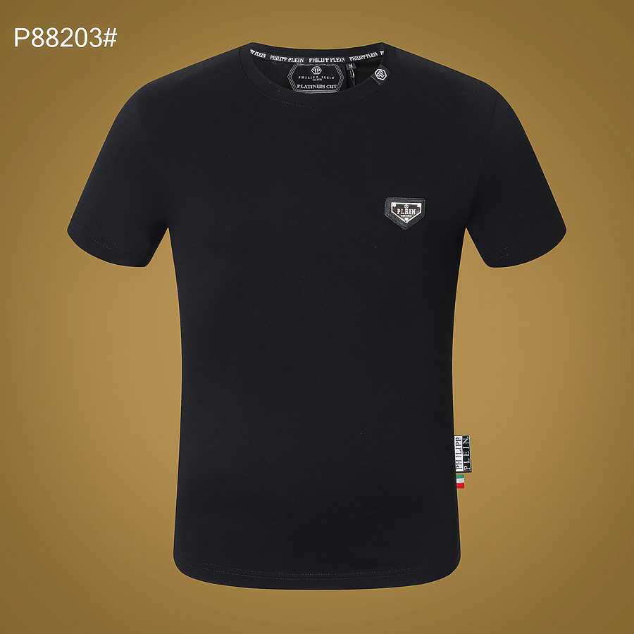 PHILIPP PLEIN  T-shirts for MEN #456728 replica