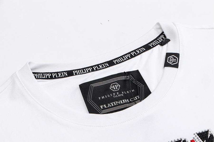 PHILIPP PLEIN  T-shirts for MEN #456732 replica