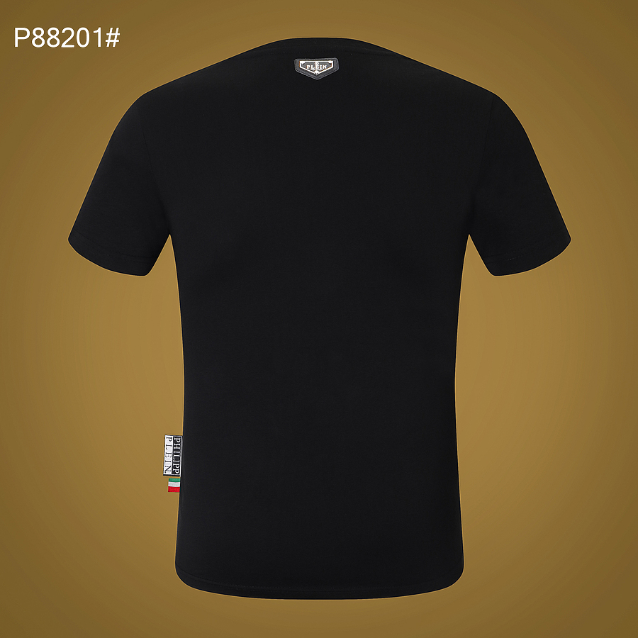 PHILIPP PLEIN  T-shirts for MEN #456733 replica