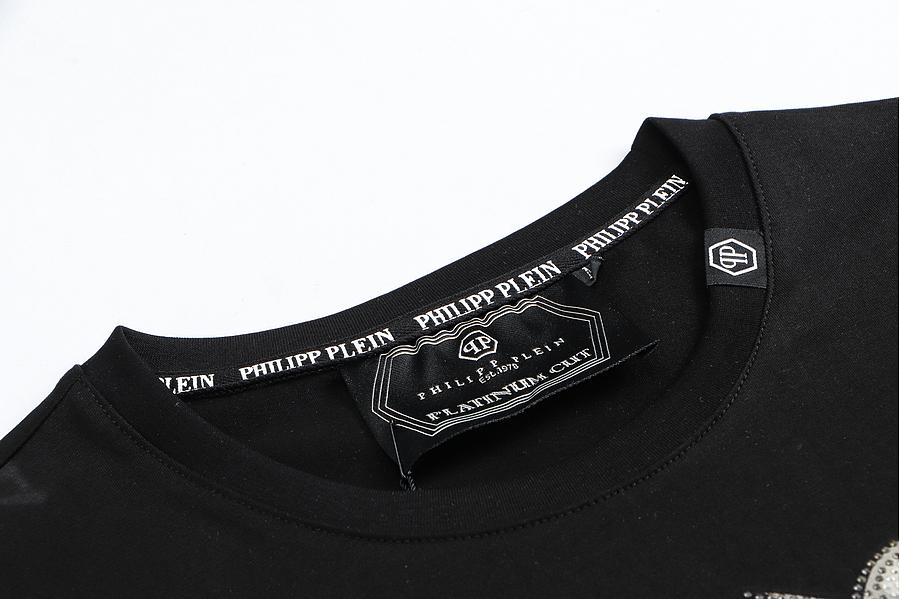 PHILIPP PLEIN  T-shirts for MEN #456734 replica